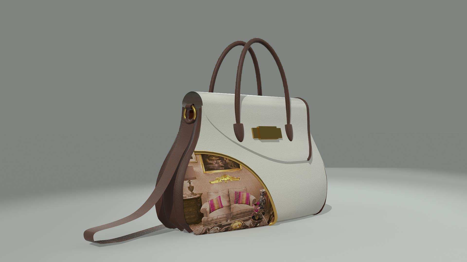 Mem bag design