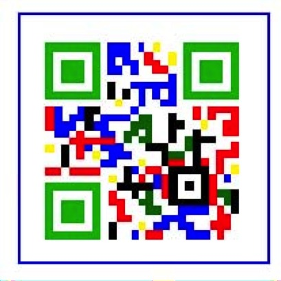 QR Code related invention (Part 1)